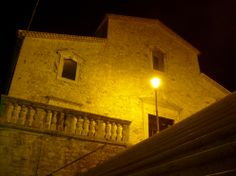 San Michele Arcangelo - Campolieto (Cb)