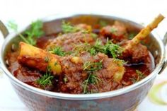 The Best Durban Mutton Curry Recipe Ever! Durban is infamous for it's curry and aromatic spices. Over the past decade the cuisine of the city has changed to (. Lamb Recipes, Veg Recipes, Curry Recipes, Indian Food Recipes, Gourmet Recipes, Cooking Recipes, Ethnic Recipes, Recipies, Weekly Recipes