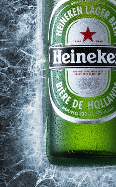 HEINEKEN | RETOUCH on Behance