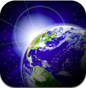 12 World History Apps plus more in a many other areas.  Great resource