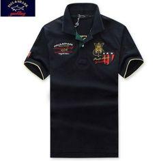 polo ralph lauren outlet uk Paul & Shark Men's Polo Shirt Black Yellow Pique http://www.poloshirtoutlet.us/