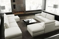 Kolekcja Vibe - Adriana Furniture. Dostępna w sklepie internetowym: http://www.adriana.com.pl/Kolekcja/Narożniki