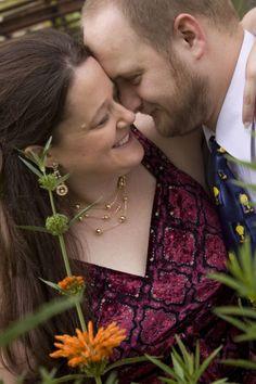 Plus size brides- Show me your Engagement photo outfits! - Weddingbee | Page 2