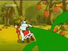 Guilfy, Balbo und Weihnachtsmann retten Trixie