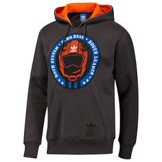Echo Base Hooded Sweatshirt