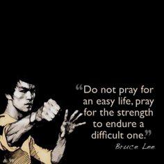 Pray for Strength