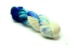 Dyed to Order / SEAFOAM / Yarn Ink by YarnInkstudio on Etsy