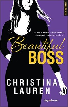 Telecharger Beautiful Boss de Christina Lauren PDF, Kindle, ePub, Beautiful Boss PDF