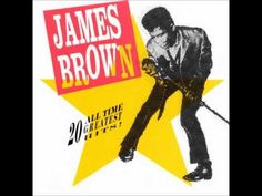 "James Brown & The Famous Flames ""Try Me"" (1958)"