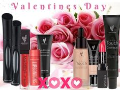 VALENTINE'S DAY! XOXO ❤❤❤ #Younique #ClickImageToShop #Questions #EmailMe sarahandbrianyounique@gmail.com or comment below