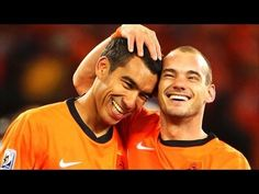 ᴴᴰ World Cup 2010 • The Netherlands • Our Story