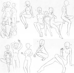 Com on drawing skills, drawing poses, drawing l Drawing Body Poses, Body Reference Drawing, Human Drawing, Drawing Reference Poses, Drawing Base, Drawing Techniques, Drawing Lessons, Drawing Skills, Manga Poses