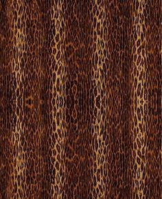 Animal velvet Animal print Velour 150 cm wide Dress fabric-Jaguar
