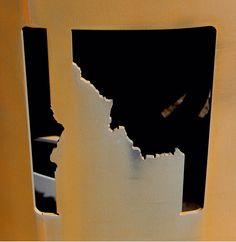 Rexburg Idaho, Custom Business Signs, Laser Machine, Family Signs, Laser Cutting, Wood Art, Bucket, Shop, Wooden Art