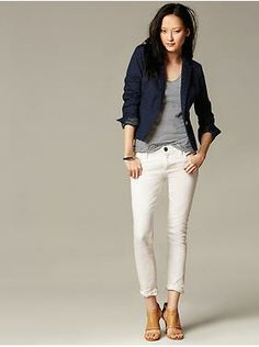 Women's Apparel: spring into style new arrivals | Banana Republic