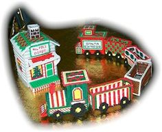 plastic canvas train set patterns | free plastic canvas patterns www yahoo com learn more now free plastic ...
