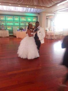 BTL DJS: Angelita & Johnny - Long Island Wedding DJ BTL DJS...