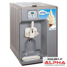 Shop from the Australia's largest selection and best deals for restaurant ice cream machines at Alpha Catering Equipments. Here you get all top  brands like Frigomat, Carpigiani, and Musso products at affordable prices.