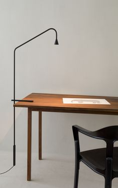 Hans Verstuyft / Austere lighting