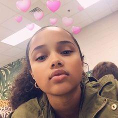 Pinterest-fam0usC Pretty Mixed Girls, Bad Gal, Instagram Girls, Catfish, Updos, Naturally Curly, Snapchat, Girly, Beautiful Women