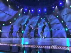 Top 10 Girls Group routine So You Think You Can Dance Season 10 - YouTube