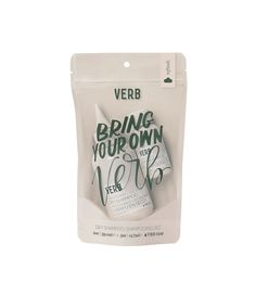 Byov Dry Shampoo | Verb Products