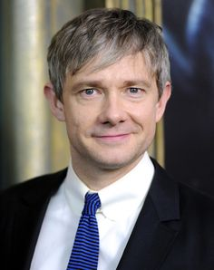 Top 10 Things You May Not Know About the Making of The Hobbit - not only did Peter Jackson agree that Martin Freeman was perfect, he literally had no one else in mind and wanted him desperately to play the role.