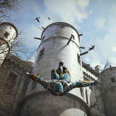 "Assassin's Creed ""Unity"" (Review)"