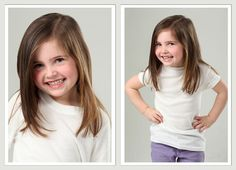 Children's trendy modern haircuts | Girls and boys hairstyles | Auckland