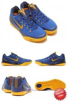 wholesale dealer ac44f a0c9b Nike Kobe 9 EM