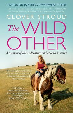 Clover Stroud-The Wild Other