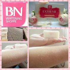 OMG… Sent photo from our client. Yaaaay!!! BN EXTREME WHITENING SOAP really works for all with its micro peeling effect you sure to have a renewed skin without undergoing expensive clinical procedures! First of its kind, extreme whitening soap that corrects blemishes, dark spots plus advance whitening effect! Get these benefits for ONLY 180php! For orders You may reach us through these following numbers: viber/09068962887 tel# (082) 282 4020 Whitening Soap, Uneven Skin Tone, Skin Problems, Dark Spots, Numbers, It Works, Dark Stains, Nailed It, Stains