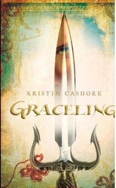 "Read ""Graceling"" by Kristin Cashore available from Rakuten Kobo. Kristin Cashore's bestselling, award-winning fantasy Graceling tells the story of the vulnerable-yet-strong Katsa, a sma. Ya Books, Good Books, Books To Read, Fantasy Series, Fantasy Books, Fantasy Fiction, Fantasy Romance, High Fantasy, Fantasy Story"