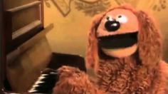 Mylo the Cat mashes up The Muppets' Rowlf the Dog with Biz Markie's 'Just a Friend'. It's outstanding.