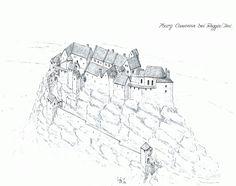 Burg Canossa