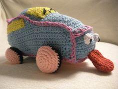My Amigurumi Japanese Words, Japanese Art, Toy Craft, Dinosaur Stuffed Animal, Dolls, Knitting, Crochet, Crafts, Handmade