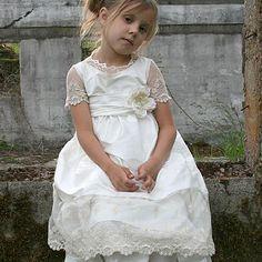 Lacey dress ups