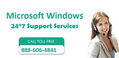 Professional Tech Support Services for Windows 7 Problems – Microsoft Support, Tech Support, Microsoft Windows, Products, Food Presentation