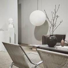 We Visited: Stockholm Furniture Fair 2017 — Studio Gabrielle Furniture, Attic Bedrooms, Modern Minimal, Interior, Best Interior, Deco, Pastel Interior, Home Decor, Interior Design