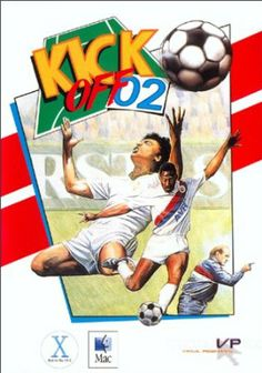 Kickoff 2002 (Mac) by FREEVERSE #videogames #gamer #xbox #nintendo #playstation