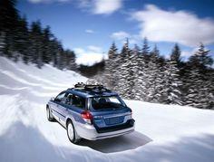 2009 Subaru Outback Image