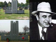 "Alphonse Gabriel ""Al"" Capone."