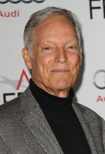 """Richard Chamberlain - (aka George Richard Chamberlain) - (1934 - ) - American Stage and Screen Actor, Singer - Best known for TV role on """"Dr. Killdare"""" 1961-1966 - """"The Thorn Birds"""" 1983, """"Shogun"""" 1980, """"Strength and Honor"""" 2006 among many"""