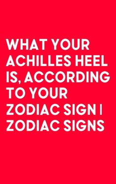 What Your Achilles Heel Is, According To Your Zodiac Sign | Zodiac Signs Pisces Love, Love Horoscope, Zodiac Love, My Zodiac Sign, Pisces Zodiac, Zodiac Quotes, Zodiac Facts, Horoscope Signs Compatibility, Astrology Aquarius