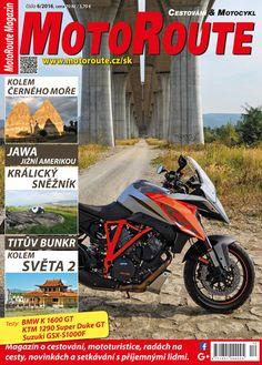 MotoRoute Magazin Nr. 6/2016; Read online: https://www.alza.cz/media/motoroute-magazin-6-2016-d4595231.htm