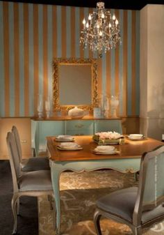 Maison De Charme Dining room, by FAYEK