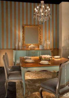 Maison De Charme Dining room, by FAYEK