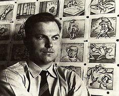Chuck Jones. Director
