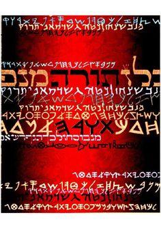 LA BIBLIA-TANAJ PARA LEERLA EN HEBREO   ES UNA GRAN BENDICION LEER LAS ESCRITURAS EN SU IDIOMA ORIGINAL   Antiguo Testamento para Leer en Hebreo -Español  by Kol Tov  TORAH  INTERLINEAL  ESPAÑOL-HEBREO-FONÉTICA  Texto interlineal:  español  fonética  paleohebreo(k'tav ivri)  moderno(k'tav ashuri)  El autor de la bendita torah es YHWH ,bendito es, quien la entregó a todo  Isra'el por  mano de Moshéh ravenu, y fue copiada a través de los siglos y milenios  por los sofrim-copistas  hasta…