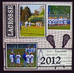 Lacrosse 2012 Layout